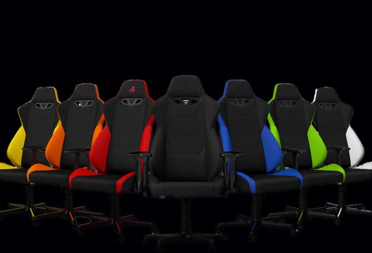 fauteuil gamer low-cost